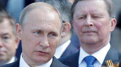 O Πούτιν έπαυσε τον επικεφαλής υπηρεσιών του Κρεμλίνου και πλέον στενό συνεργάτη του από τα χρόνια της