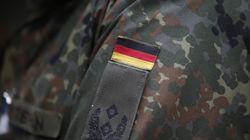 Γερμανία: Συζητήσεις για επιχειρήσεις του γερμανικού στρατού στο εσωτερικό της
