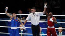 Ένας από τους χειρότερους εφιάλτες του αθλητή: Κινέζος πυγμάχος νομίζει λανθασμένα ότι κέρδισε τον αγώνα στους