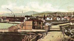 Η μεγάλη πυρκαγιά της Θεσσαλονίκης, Αύγουστος