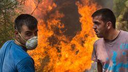 Ισπανία: Πάνω από 57.000 στρέμματα έχουν γίνει στάχτες στη Γαλικία. Υποψίες για