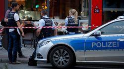 Λήξη συναγερμού για τον γεμάτο αίματα άνδρα που είχε κλειστεί σε εστιατόριο στο Σααρμπρίκεν της