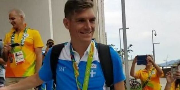 Έτσι υποδέχθηκαν τον Γιαννιώτη στο Ολυμπιακό