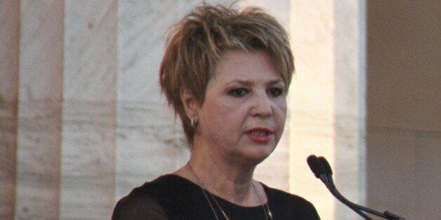 Διαψεύδει τα σενάρια πρόωρων εκλογών η Όλγα