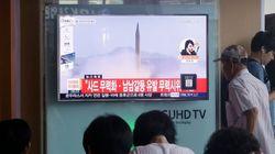 Νέες δοκιμές πυραύλων από τη Βόρεια