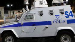 Κωνσταντινούπολη: 17 προσαγωγές σε επιχειρήσεις της αστυνομίας. Επιδρομή σε γραφεία του φιλοκουρδικού