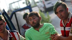 Τουρκία: Παραδοχή ότι ίσως έγιναν σφάλματα κατά τις εκκαθαρίσεις μετά την απόπειρα