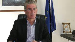 Στράτος Ιωάννου, αντιπεριφερειάρχης Ηπείρου: Η Ήπειρος είναι προορισμός 4