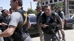 Αστυνομικός νεκρός από πυρά αγνώστου στην πολιτεία της