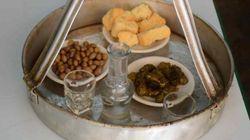 Αφιέρωμα στην Κρήτη: Οι ρακομεζέδες