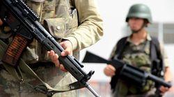 Τουρκία: Τρεις νεκροί στρατιώτες και άλλοι 10 τραυματίες σε επίθεση με πυρά από το βόρειο
