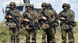 DW: Έλληνες οπλίτες στον γερμανικό
