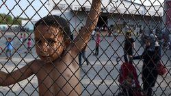 Καταγγελίες για σεξουαλικές κακοποιήσεις παιδιών σε κέντρα προσφύγων στην