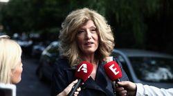 Αναγνωστοπούλου: Προτιμώ τις καταλήψεις παρά τα όσα γίνονται σε Γερμανία και