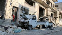 Συρία: Πάνω από 290.000 νεκροί από τον Μάρτιο του