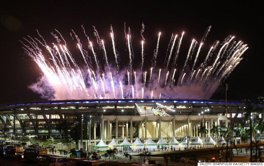 Λιτή αλλά πιο αυθεντική και μεστή μηνυμάτων η Τελετή Έναρξης των Ολυμπιακών Αγώνων του Ρίο