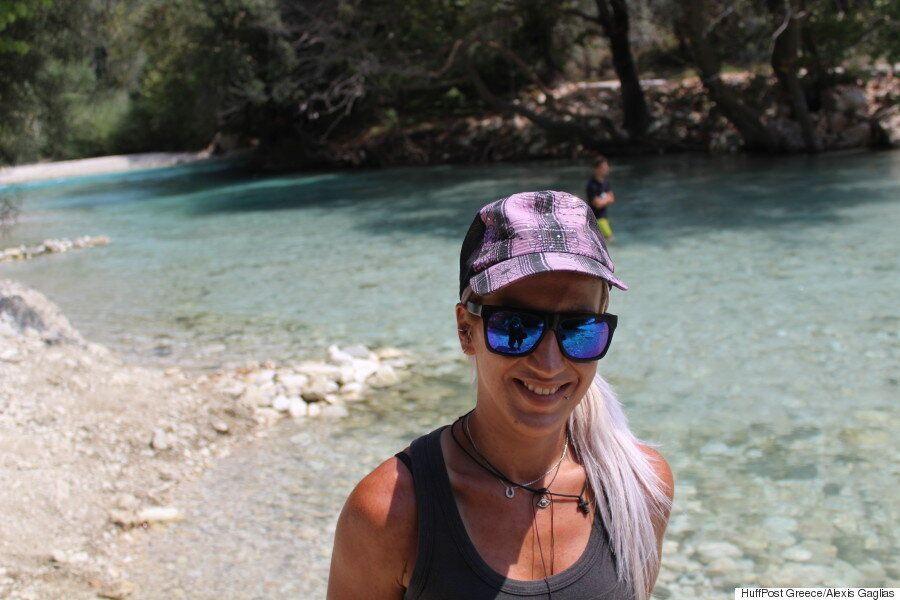 Αχέροντας Ποταμός: Παίζοντας με τη φύση στο αρχαίο ποτάμι των