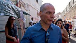 Βαρουφάκης: Ο Τσίπρας δεν τήρησε τη συμφωνία μας. Ποτέ δεν ήμασταν