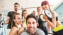 Αν ανεβάζετε συνέχεια τις αθλητικές σας επιδόσεις στα κοινωνικά δίκτυα, μάλλον έχετε ψυχολογικά