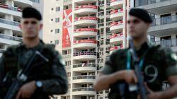 Βραζιλιάνος διπλωμάτης σκότωσε ληστή στο Ολυμπιακό χωριό στο