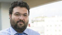 Γιώργος Βασιλειάδης στη HuffPost Greece: «Θα διεκδικήσουμε αποζημίωση από τη UBS αν αποδειχθεί ότι προέτρεπε πελάτες της να