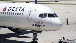ΗΠΑ: Δεν εκτελούνται πτήσεις της Delta Airlines εξαιτίας βλάβης στο σύστημα