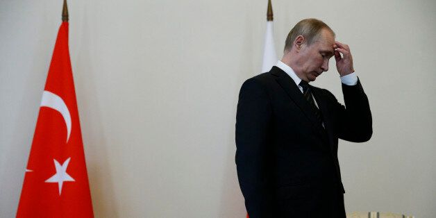 Η Ρωσοτουρκική προσέγγιση και οι γεωπολιτικές επιδιώξεις της