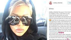 Βρετανίδα πορνοστάρ πήγε στο Ιράν για να κάνει πλαστική εγχείρηση στη μύτη