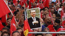 Τουρκικό διάβημα στη Γερμανία επειδή απαγόρευσε στον Ερντογάν να απεθυνθεί μέσω βίντεο σε συγκέντρωση υποστηρικτών του στην