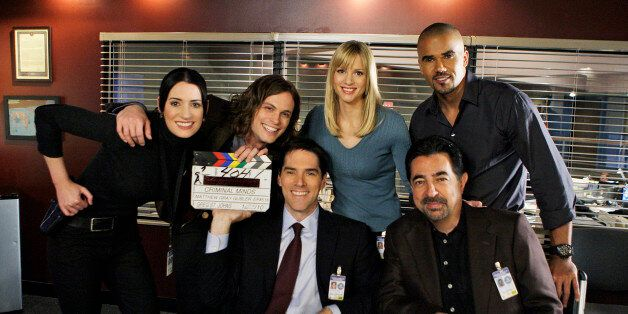 LOS ANGELES - JANUARY 25: 'Mosley Lane' -Behind the scenes with series stars (LtoR) Paget Brewset, Matthew...