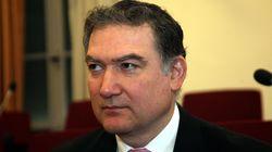 Παραπομπή Γεωργίου της ΕΛΣΤΑΤ για νέα κρίση στο Συμβούλιο Εφετείου