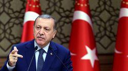Ερντογάν για Πούτιν: Είναι αγαπητός και αξιοσέβαστος, του είμαι