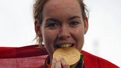 Το χρυσό ολυμπιακό μετάλλιο είναι κυρίως