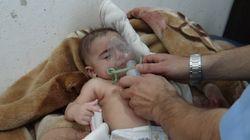 H Ρωσία κατηγορεί τους αντάρτες για την επίθεση με χλωρίνη στη