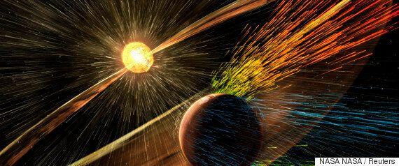 H ηλιακή καταιγίδα που έφερε τον κόσμο στα πρόθυρα πυρηνικού πολέμου το