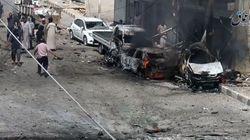 Συρία: Τουλάχιστον 51 άμαχοι νεκροί από αεροπορικά πλήγματα και βομβιστικές επιθέσεις στο