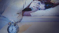 9 συνηθισμένα προβλήματα ύπνου και πως να τα
