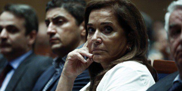 Μπακογιάννη: Πιθανές οι εκλογές το