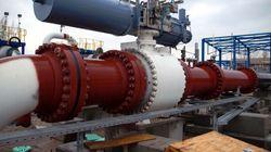 Προχωρά ο ελληνοβουλγαρικός αγωγός φυσικού αερίου. Έχει μήκος 182