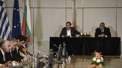Τι συμφωνήθηκε μεταξύ Ελλάδας- Βουλγαρίας: Η κοινή διακήρυξη των δύο