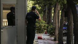 Σύλληψη αρχηγικού μέλους της αντιεξουσιαστικής ομάδας