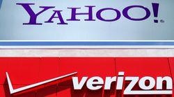 Η Verizon θα αγοράσει τη Yahoo προς $5