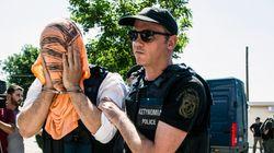 Αναβλήθηκε η εξέταση του αιτήματος πολιτικού ασύλου των