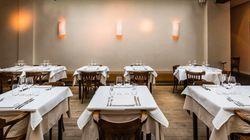 Notos: Το εστιατόριο που διδάσκει εδώ και 20 χρόνια την ελληνική κουζίνα στις