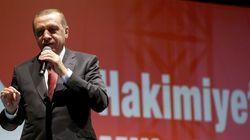 Στο φως τα μηνύματα ηλεκτρονικού ταχυδρομείου της τουρκικής κυβέρνησης πριν το