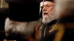 Στη Δαμασκό μετά από πρόσκληση του Άσαντ ο αρχιεπίσκοπος