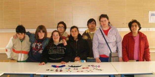 Πύργος Ηλείας: Μαθητές με ειδικές ικανότητες επιχειρούν και