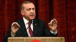 Ο Ερντογάν αποσύρει αγωγές κατά όσων τον