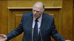 Λεβέντης:«Έχω συχνές συναντήσεις με τον πρωθυπουργό, γιατί δεν ζητώ