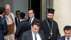 Πολιτική και θρησκευτική ηγεσία καλούν σε ένα κοινό μέτωπο κατά ενός πολέμου των